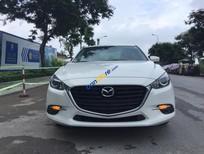 Bán xe Mazda 3 1.5 AT năm sản xuất 2019, màu trắng