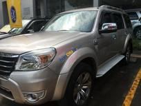 Cần bán gấp Ford Everest Limited năm 2012 số tự động