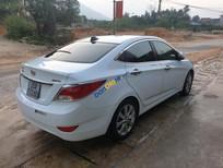 Bán Hyundai Accent sản xuất 2015, màu trắng, xe nhập chính chủ