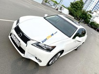 Cần bán lại xe Lexus GS 350 năm sản xuất 2013, màu trắng, nhập khẩu nguyên chiếc, số tự động