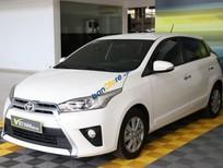 Bán ô tô Toyota Yaris 1.5AT sản xuất 2017, màu trắng