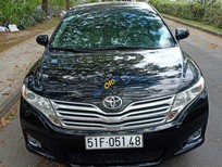 Cần bán gấp Toyota Venza 2.7 năm sản xuất 2009, màu đen, nhập khẩu