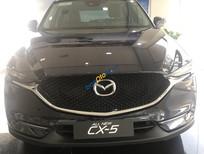 Bán Mazda CX 5 sản xuất năm 2019, màu đen