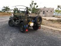 Cần bán xe Jeep A2 năm 1990, nhập khẩu giá cạnh tranh