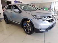 Cần bán xe Honda CR V năm 2019, màu bạc, nhập khẩu