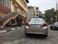 Bán xe Toyota Vios G AT 2018, đăng ký chính chủ ở Hà Nội