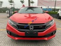 Cần bán xe Honda Civic năm 2019, màu đỏ, nhập khẩu giá cạnh tranh