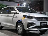 Cần bán xe Suzuki Ertiga năm sản xuất 2019, màu trắng, nhập khẩu, 499 triệu