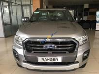 Cần bán Ford Ranger sản xuất năm 2019, màu bạc, nhập khẩu nguyên chiếc