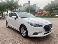 Cần bán Mazda 3 1.5 AT 2018 màu trắng siêu lướt