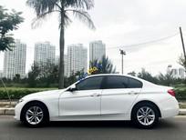 Cần bán BMW 3 Series 320i LCI năm 2015, màu trắng, xe nhập chính chủ