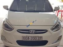 Bán xe Hyundai Accent 1.4 MT số sàn, đăng ký 2015
