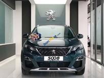 Cần bán xe Peugeot 5008 sản xuất 2019, màu xanh lam
