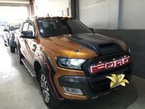 Bán Ford Ranger Wildtrak 3.2L năm 2015, xe nhập, 725tr