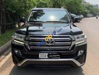 Cần bán xe cũ  Toyota Land Cruiser VX đời 2016, màu đen, nhập khẩu