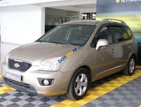 Cần bán xe cũ Kia Carens 2.0MT sản xuất năm 2015, màu vàng