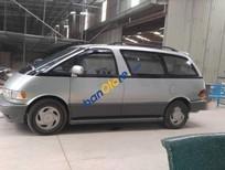 Bán Toyota Previa sản xuất 1994, màu bạc, giá chỉ 160 triệu