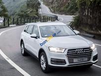 Bán Audi Q7 2019, màu trắng, nhập khẩu