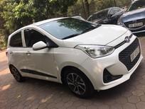 Bán xe Hyundai Grand i10 1.2 AT 2018 bản đủ đăng ký chính chủ