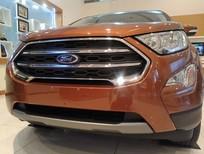 Ford EcoSport 1.5 Titanium 2019 ưu đãi lớn