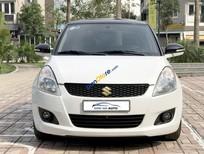 Bán Suzuki Swift Special 1.4AT sản xuất 2015, màu trắng