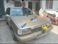 Bán Toyota Corona 1997, màu vàng, 4 vỏ mới thay, máy lạnh buốt, lái trợ lực