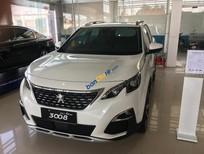 Bán Peugeot 3008 All New đời 2019, màu trắng, hỗ trợ trả góp