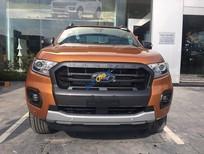 Bán Ford Ranger Wildtrak 2.0L 4x4 AT sản xuất năm 2019, nhập khẩu nguyên chiếc, giá chỉ 900 triệu