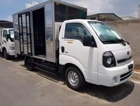 Bán xe tải Kia K200, K250. Hỗ trợ trả góp, có xe giao ngay