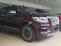 Bán xe Lincoln Navigator L Black Label model 2019, màu đỏ, xe mới 100% giao ngay
