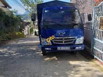 Bán Vinaxuki 1240T năm 2012, màu xanh lam, xe nhập