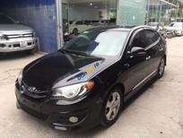 Bán xe Hyundai Avante 1.6AT năm sản xuất 2011, màu đen số tự động