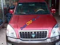 Cần bán lại xe Mekong Pronto năm sản xuất 2013, màu đỏ như mới, giá chỉ 160 triệu