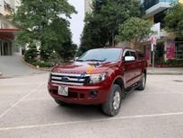 Bán Ford Ranger 2.2 AT năm sản xuất 2013, màu đỏ, nhập khẩu nguyên chiếc số tự động