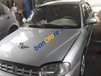 Cần bán gấp Kia Spectra năm sản xuất 2004, màu bạc, nhập khẩu, giá tốt