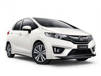 Bán xe Honda Jazz 2019, màu trắng, xe nhập, Quảng Bình