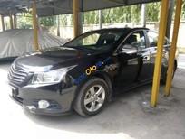 Cần bán gấp Daewoo Lacetti SE năm 2009, màu đen, xe nhập