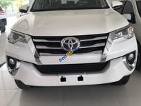 Cần bán xe Toyota Fortuner 2.7 AT năm 2019, màu trắng, xe nhập