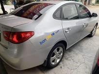 Bán xe Hyundai Elantra sản xuất 2010, màu bạc, nhập khẩu Hàn Quốc, giá 335tr