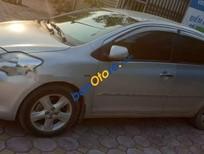 Cần bán Toyota Vios E năm 2009, màu bạc như mới