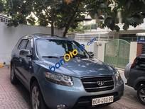 Cần bán gấp Hyundai Santa Fe sản xuất năm 2007 xe gia đình, giá tốt