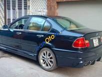 Cần bán xe BMW 3 Series 318i năm 2001, xe nhập
