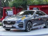 Bán xe VinFast LUX A2.0 sản xuất năm 2019, màu xám, giá chỉ 990 triệu