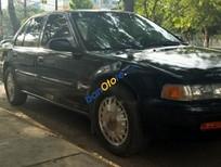 Bán Honda Accord 2.2 MT sản xuất 1992, màu đen, nhập khẩu