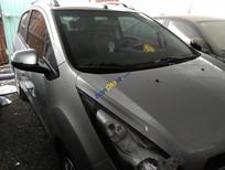 Bán Chevrolet Spark năm 2016, màu bạc, nhập khẩu nguyên chiếc