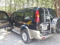 Bán Ford Everest 2.6 năm sản xuất 2005, màu đen, nhập khẩu