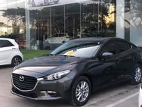 Cần bán Mazda 3 sản xuất năm 2019, màu xám
