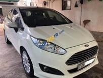 Bán Ford Fiesta 1.0 AT năm 2015, màu trắng