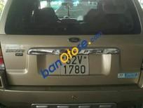 Cần bán lại xe Ford Escape năm sản xuất 2003