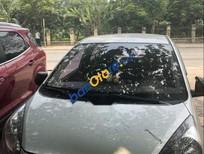 Cần bán xe Kia Morning Van năm sản xuất 2012, màu bạc, nhập khẩu giá cạnh tranh